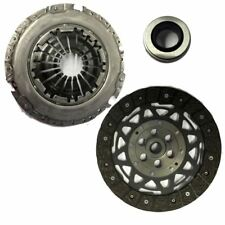 NEW CLUTCH KIT FOR SACHS DUAL MASS FLYWHEEL FOR SKODA SUPERB ESTATE 1.9 TDI