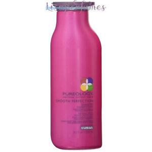 Pureology Smooth Perfection Shampoo 8.5oz / 250ml NIB