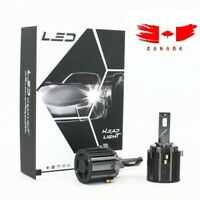 G2 H7 LED CONVERSION KIT VOLKSWAGEN VW GOLF GTI PASSAT TIGUAN MK6 Mk7 HEADLIGHT