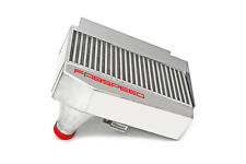 Fabspeed Porsche 911 Turbo 930 Long-Neck Intercooler | OEM Turbo