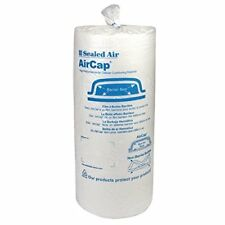 12 ROLLS AIRCAP BUBBLE WRAP - 500 mm x 50 m LARGE BUBBLE +24h COURIER