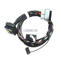 New Bluetooth Wiring Harness Plug For VW Bluetooth 9W2 1K8 035 730 D RNS510