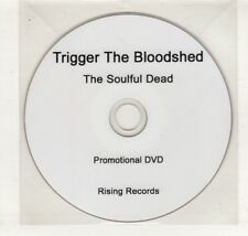(HN697) Trigger The Bloodshed, The Soulful Dead - DJ DVD