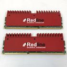 Mushkin Enhanced Redline 16GB (2x8GB) DDR3 800MHz RAM Stick Kit 997103 PC3-12800 picture
