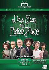 Das Haus am Eaton Place - Staffel 1, 4 DVD Set NEU + OVP!