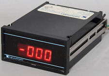 Newport 203A-3 3-1/2 Digit DC Voltmeter with BCD Output Panel Meter ±1.999 mV
