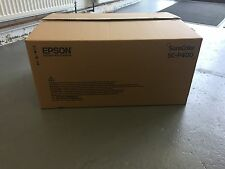 Epson SureColor SC-P400 Inkjet Printer WITHOUT PRINTER HEAD