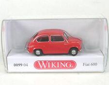 Fiat 600 (rouge)