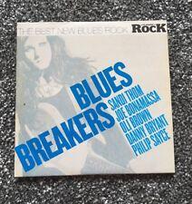 Blues Breakers - Classic Rock CD
