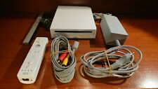 1340 Nintendo Wii console RVL-001 (EUR) + accessories