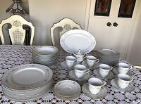 MAJESTIC -JAPAN -WINSLOW 410 - Dinnerware   Set- 52 Pieces