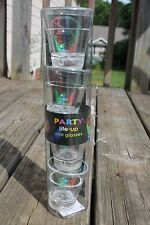 Light Up Party Shot Glasses