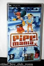 Pipemania Sony PSP Empire Interactive