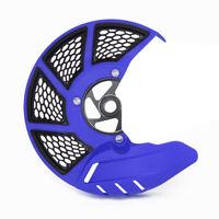 Brake Disc 6 Color Motorcycle Front Brake Guard Cover For brakedisc Disc