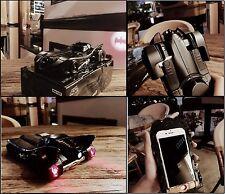 """Batman Car Crazy Case Batmobile Tumbler Premium Plastic Case For iPhone 6 (4.7"""")"""