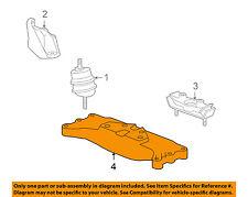 Chevrolet GM OEM Camaro Engine Motor Transmission-Transmission Support 92200277