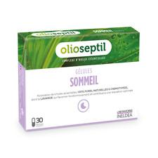 Olioseptil Sleep 30 Capsules