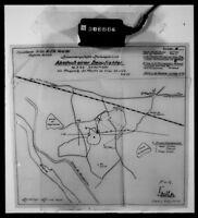 OKL - Abschussmeldungen verschiedener Flak-Einheiten von 1944