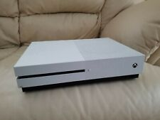 """Xbox One S Console Only 1Tb White """"Model 1681"""""""