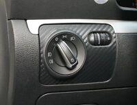 VW Scirocco R tipo 13 mk3 carbon decoración ventiladores boquillas inyectores de ventilación
