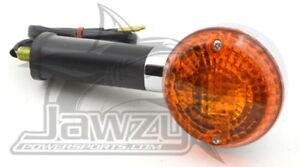 Turn Signal Rear Long Kawasaki 95-05 VN-800 A VULCAN