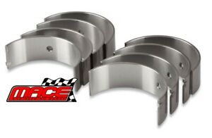CONROD BEARING SET FOR HOLDEN CAPTIVA CG ALLOYTEC SIDI LU1 LF1 LFW 3.0L 3.2L V6