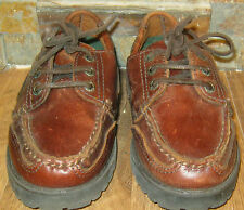 Pre-Owned Kids Thom Mcan Boat Shoes Size 1
