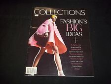 2012 FALL COLLECTIONS WWD MAGAZINE - COMME DES GARCONS - GREAT FASHION - J 1250
