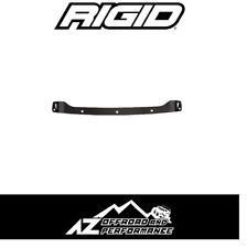 "Rigid Industries 20"" Adapt LED Light Bar Bumper Mount 2018 Jeep Wrangler JL"