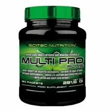 Vitamine Multi Pro 64,36?/kg Vitamin Mineralien 30 Pack Scitec