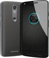 New Overstock Verizon Motorola Droid Turbo 2 XT1585 32GB - Grey Smartphone