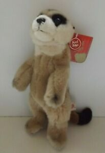 Keel Toys Meerkat soft toy - new with tags