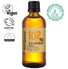 Naissance Lavendel - 100ml - ätherisches Lavendelöl für Aromatherapie