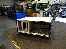 National Instruments NI PXI-1011 Mainframe PXI CompactPCI