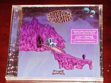 The Vintage Caravan Arrival CD 2015 Bonus Tracks Nuclear Blast USA NB 3494-2 NEW