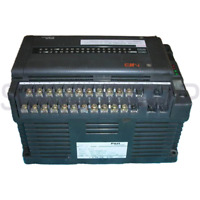 Used & Tested FUJI NB0-P24R3-AC PLC Programmable Controller