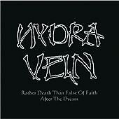 Hydra Vein - Rather Death Than False of Faith / After the Dream ( CD 2008 ) NEW