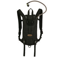 Source Tactical 2 Liter Hydration Pack Black wxp Reservoir and Storm Valve