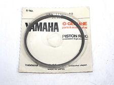 99-05 Yamaha VK540 III Snowmobile Piston Ring Set 2nd O/S .50 8R6-11601-20 NOS