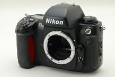 Excellent+++++ Nikon F100 35mm SLR Film Camera Body Perfect Working from Japan