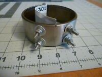 """1.5/""""L New Ogden Band Heater Mighty Tuff 1.75/""""ID MT-01713-3279"""