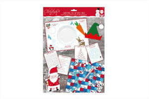 Christmas Eve Activity Pack Stocking / Box Filler Puzzle Pack