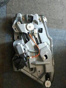 Peugeot 206 cc  right Side Rear Electric Window regulator