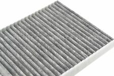 OEM Quality Cabin Air Filter 64319194098 Carbon For BMW X5 X6