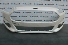 FORD MONDEO MK5 FRONT BUMPER 2015-2018 GENUINE FORD PART *G2
