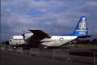 Originale Colore Scorrimento C-130 Hercules A97-178 di 37 Sqdn. Reale