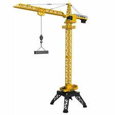 Lenoxx 1:14 Scale 2.4GHz RC Remote Control Tower Crane