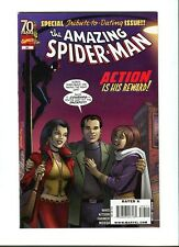 Amazing Spider -man  583 . Marvel 2009 -   FN /  VF