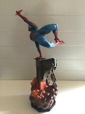 Sideshow Marvel The Amazing Spider-Man Premium Format Figure 747720223769 Figur