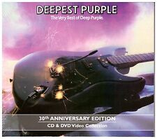 Deep Purple,Deepest Purple,The Very Best of Deep Purple-30th Anniversary Edition